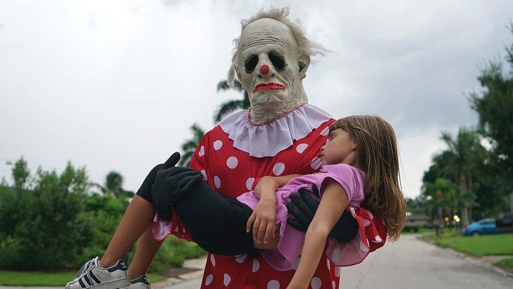 """Wrinkles The Clown"" Sensasi Rasa Takut Pada Badut"