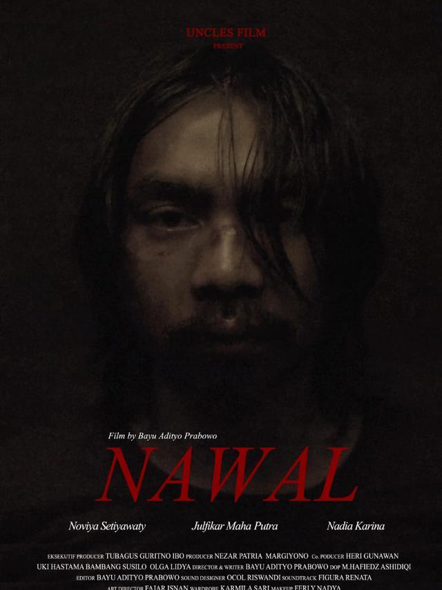 poster Nawal
