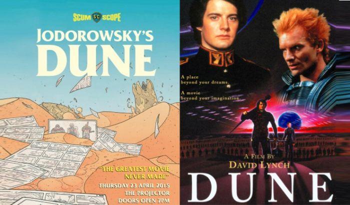 Inspirasi Pembuatan Film Dune Desember 2020 Layar Id