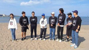 Lee Kwangsoo Running Man