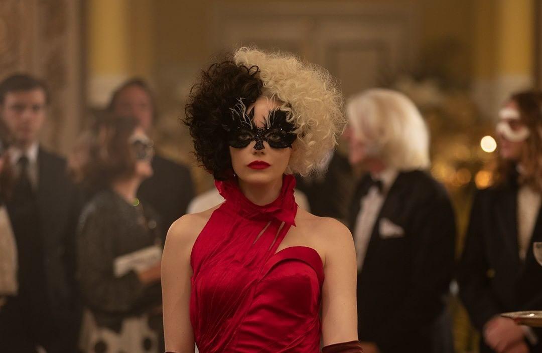Penampilan Emma Stone dalam Teaser Cruella