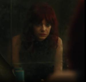 Emma Stone dalam Teaser Cruella