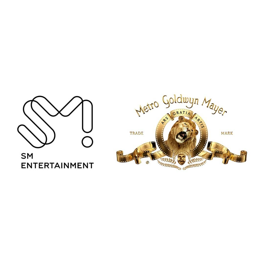 SM Entertainment dan MGM