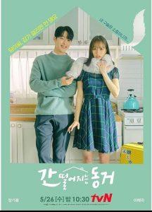 Drama Korea My Roommate is Gumiho