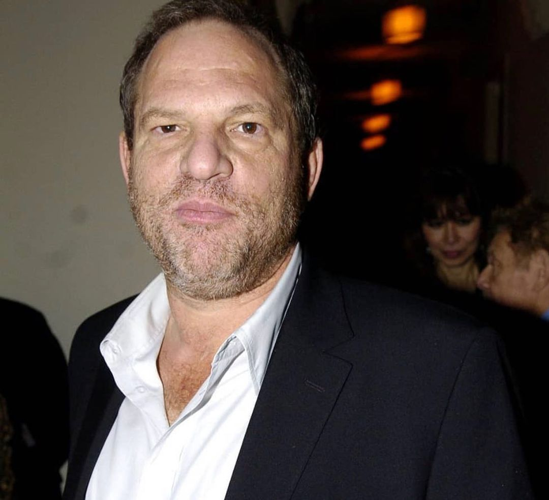 She Said, film tentang Harvey Weinstein
