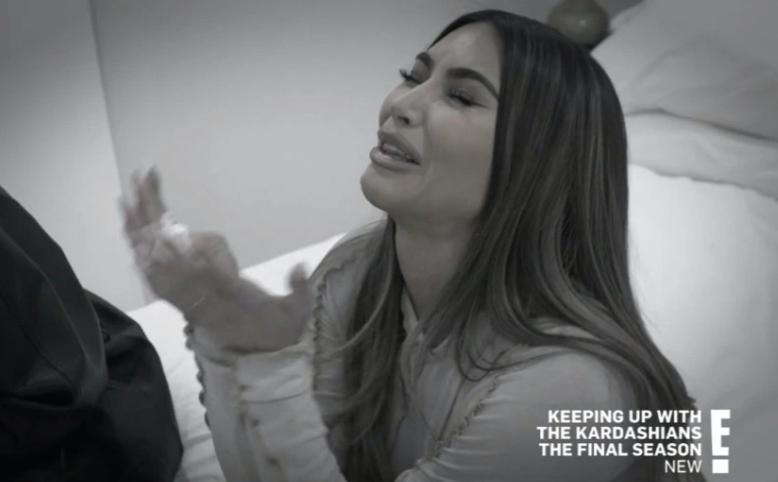 Episode Keeping Up with The Kardashian