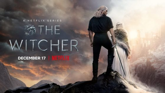 Poster The Witcher Season 2