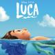 Poster Film Luca