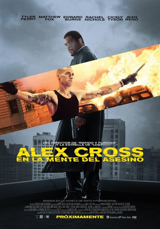 Alex Cross - film syuting di bali