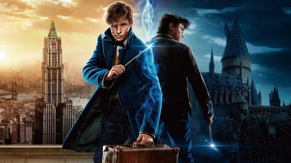 Harry Potter dan Fantastic Beasts