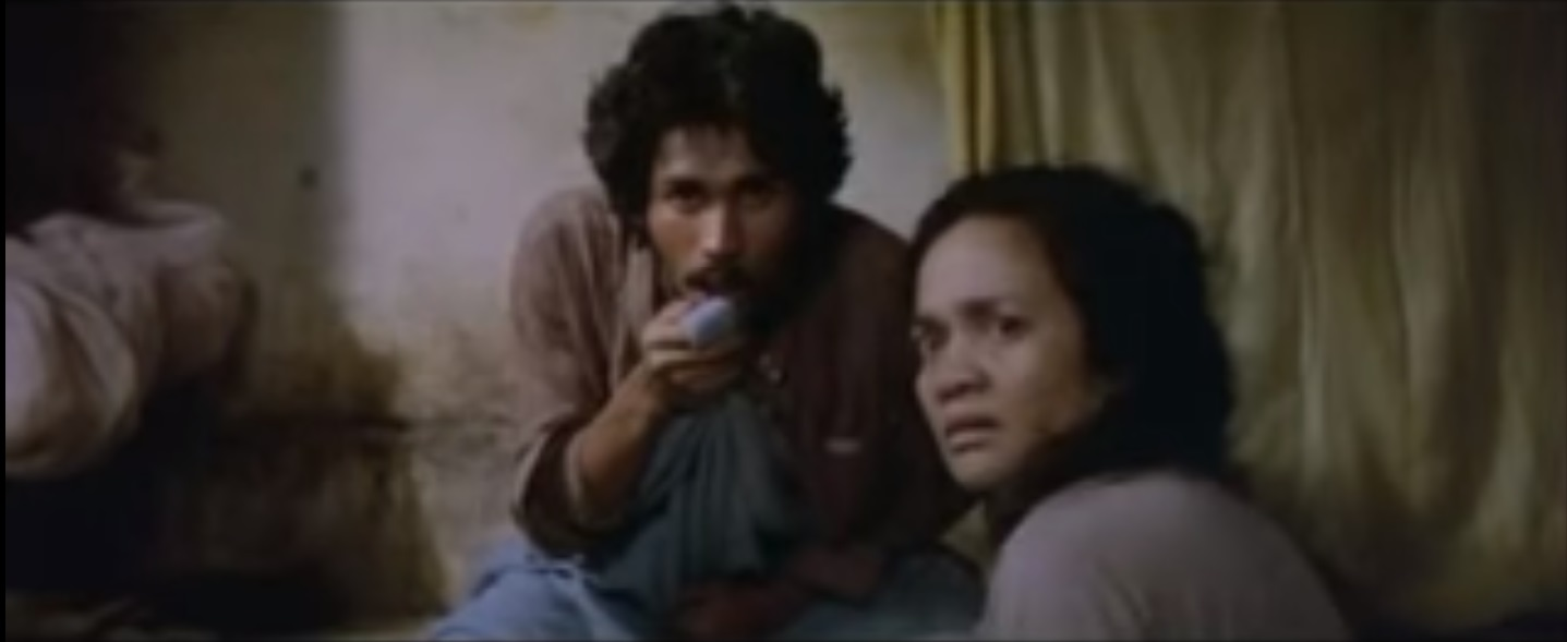 Film tentang kopi - Secangkir Kopi Pahit