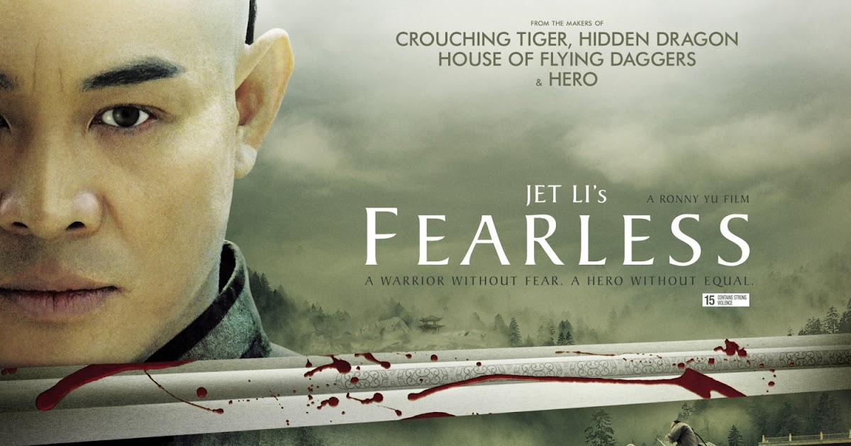Fearless (sumber 2006)