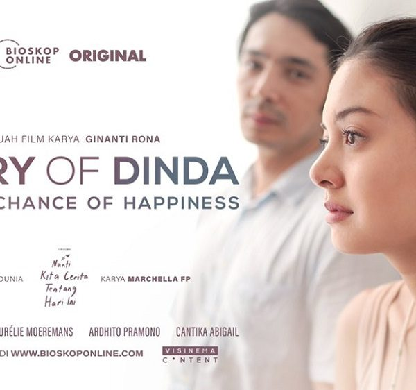 Story of Dinda: Second Chances of Happiness