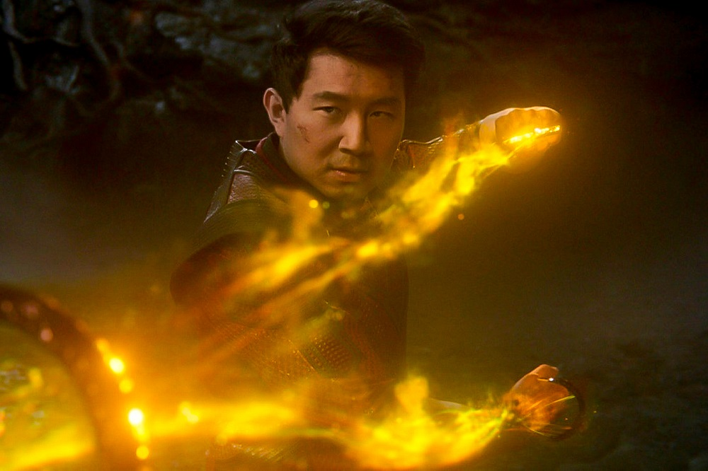 Shang Chi dari Marvel
