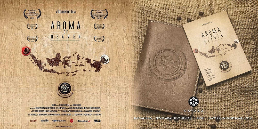 Film tentang kopi - Biji Kopi Indonesia