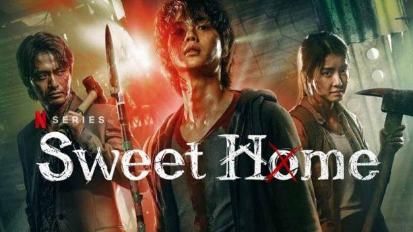 sweet home musim 2